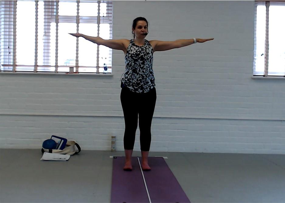 Pilates Fresh Gym