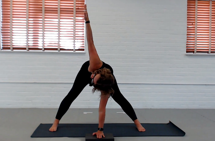 Yoga Fresh Gym