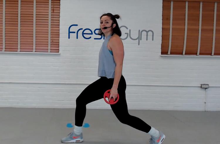 Body Tone at Fresh Gym