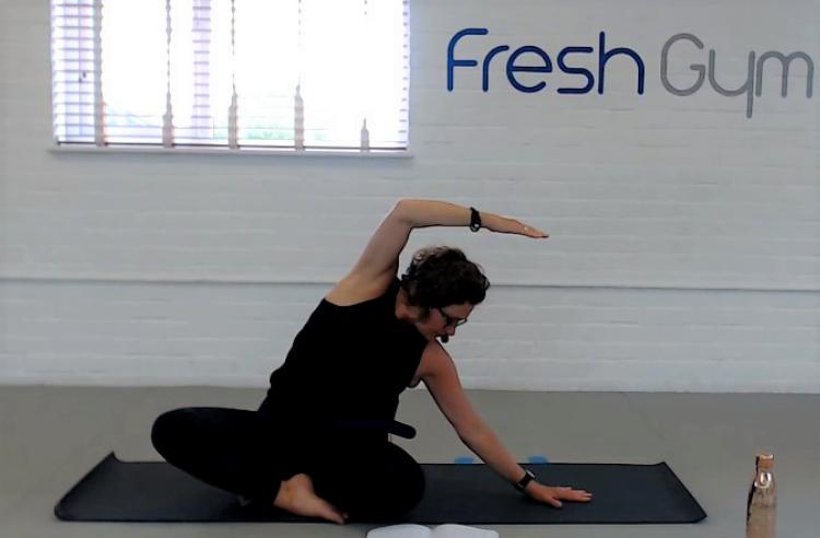 Fresh Gym Yoga